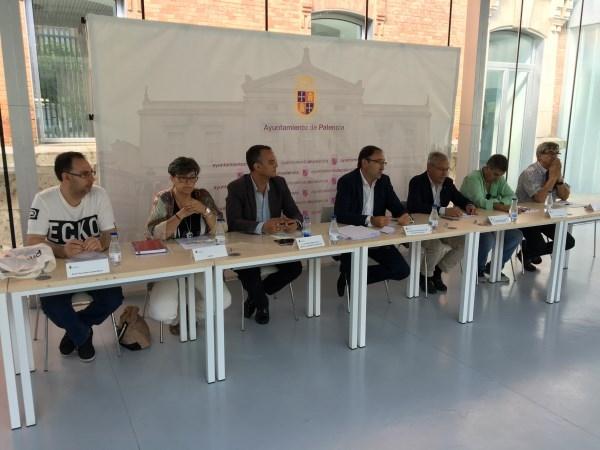EL AYUNTAMIENTO SUFRAGA CON 85.100 EUROS LAS ACTIVIDADES DE LAS ASOCIACIONES DE VECINOS
