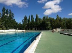 Las piscinas de verano baten todos los récords de asistencia del lustro a fecha 15 de agosto