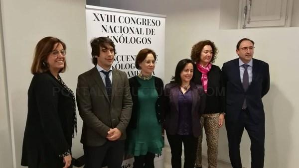PALENCIA ACOGERá ENTRE LOS DíAS 4 Y 6 DE ABRIL EL XVIII CONCURSO NACIONAL DE ENóLOGOS