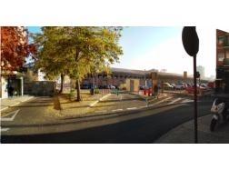 Ayuntamiento y ADIF suscriben nuevos convenios para la gestión de los aparcamientos disuasorios de Estación Pequeña y Los Jardinillos