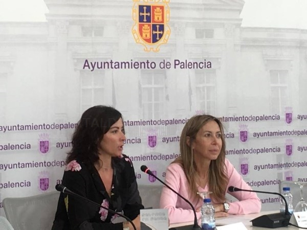 NUEVA EDICIóN DE PALENCIA EN DANZA.