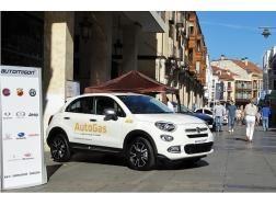 La Calle Mayor se convertirá durante la jornada de mañana en un expositor al aire libre de vehículos sostenibles