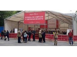 Ayuntamiento y Cámara de Comercio colaborarán en la organización de una nueva edición de la Feria de Empleo y Emprendimiento