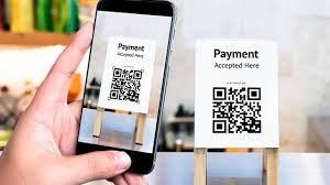Paypal apuesta por los QR como nuevo método de pago
