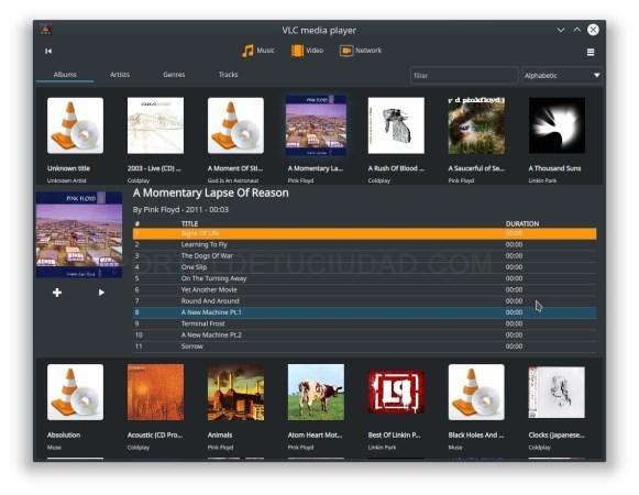 VLC y su actualización a la versión 4.0, la revolución en reproducción de videos