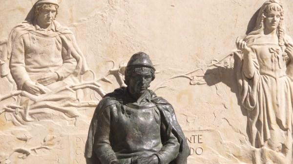 """La Diputación de Palencia convoca el V Premio Internacional de Poesía """"Jorge Manrique"""" en memoria del poeta paredeño y para fomentar la poesía"""