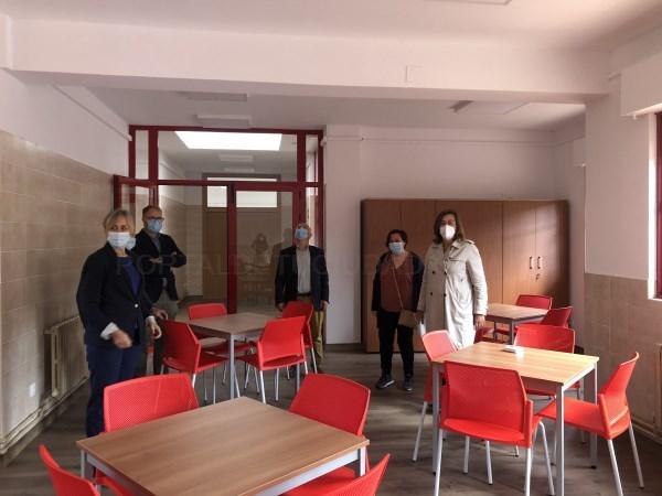 Diputación invierte 1M€ en la convocatoria de arreglo de edificios municipales de uso público que se repartirán en obras en la provincia