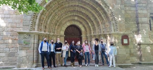 Las agencias de viajes participan en los programas de formación organizados por la Concejalía de turismo