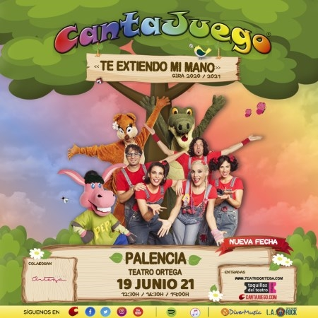 Un fin de semana cargado de música en el Teatro Ortega