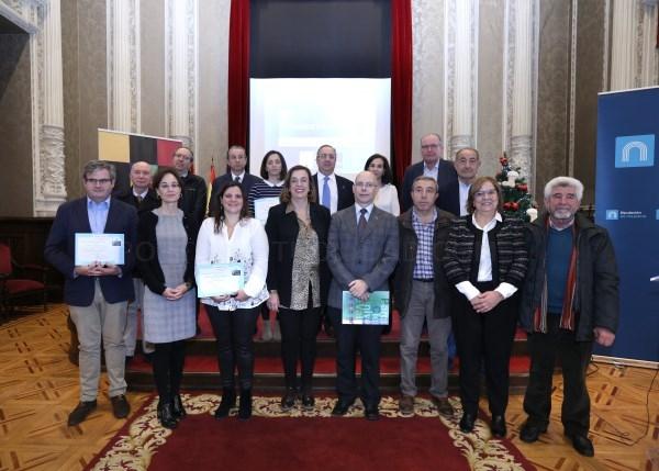 """La Diputación convoca los Premios """"Generando valor rural en la provincia de Palencia 2021"""""""