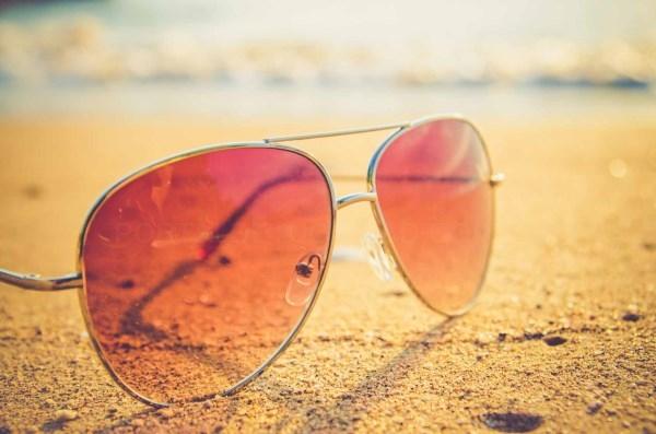 El Gadget del verano, gafas de sol personalizadas a través de APP