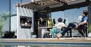 El Ayuntamiento autoriza a la hostelería la instalación de televisores en sus terrazas para poder ofrecer los partidos de la Eurocopa