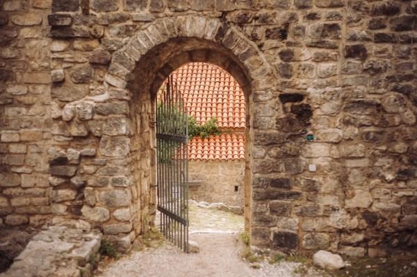 Ampudia, visita a un pueblo medieval de Palencia