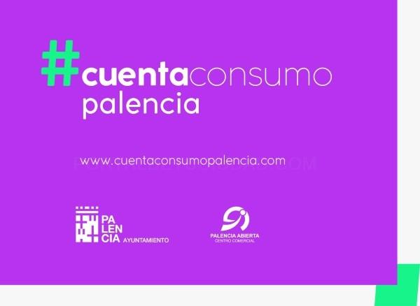 Lacampaña Cuenta Consumo Palencia finalizará el 25 de agosto
