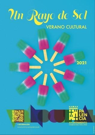 El verano cultural recibe el respaldo de los palentinos que ya han recogido más del 80 % de las invitaciones para las cerca de 100 actuaciones