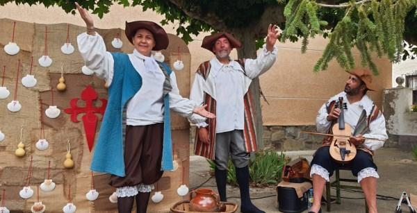 """Magia, música y teatro protagonizan esta semana el programa de Diputación """"Ganas de Cultura"""""""