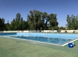 Las piscinas de verano cerraron la temporada 2021 con más de 69.200 usuarios, 41.000 más que en el ejercicio 2020 y a tan sólo 11.800 del 2019