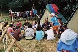 El Ayuntamiento ha subvencionado con 6.200 euros la asistencia de 24 jóvenes palentinos  los campamentos de verano organizados por los grupos scout