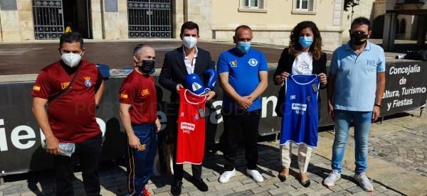 La Ensenada acogerá la III Velada de Boxeo Ciudad de Palencia enfrentando a las selecciones jóvenes de España y Rumanía