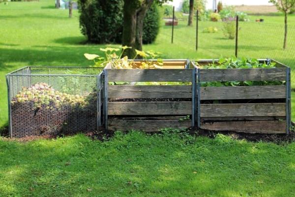 La Diputación resuelve por 67.508 euros la ayuda a 8 entidades locales y 87 personas físicas para la adquisición de compostadores y biotrituradoras