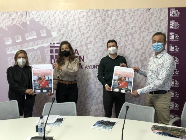 Palencia acogerá la novena edición de la carrera solidaria contra el cáncer el próximo17 de octubretras un año de ausencia