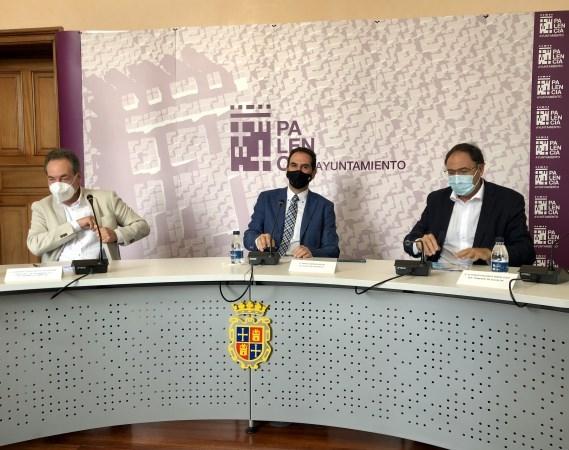 El Ayuntamiento solicita casi cuatro millones de euros para financiar proyectos de ciudad con cargo a los fondos europeos Next Generation