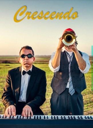 Un domingo de diversión 'in crescendo' en el Teatro Ortega