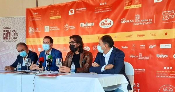 La hostelería de Palencia se vuelca a participar en las Rutas Bravistas desde el primero de octubre