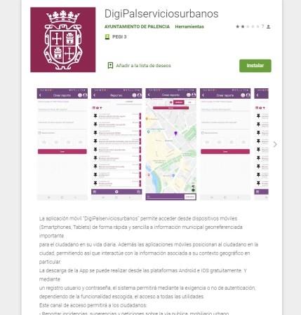 1.256 incidencias registradas en la aplicación informática implementada por el Ayuntamiento el pasado mes de mayo