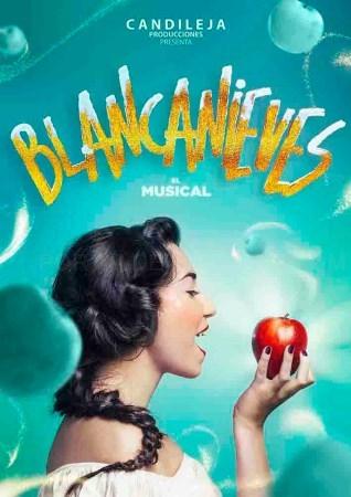 El Teatro Ortega fomenta la inclusión con la obra 'Blancanieves, el musical'