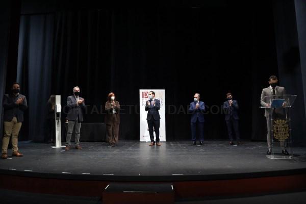 Diputación y Ayuntamiento convocan los Premios del Deporte Palentino 2021