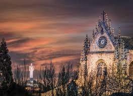 La Concejalía de Cultura, Turismo y Fiestas da a conocer las bases que regirán la edición 2021 del concurso fotográfico 'Rincones de Palencia'
