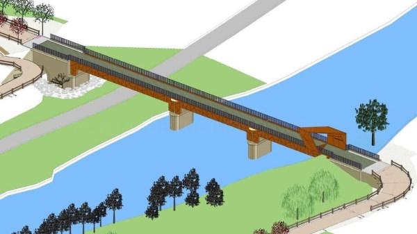 La Junta de Gobierno Local apruebala expropiación de los 3.000 metros cuadrados necesarios de cara a acometer la primera fase de 'Palencia Río'