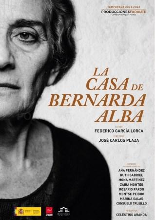 El Teatro Ortega apuesta por un clásico con 'La casa de Bernarda Alba'