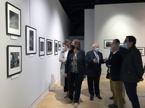 El Premio Nacional Piedad Isla 2019, Ribas Prous, muestra hasta el 24 de noviembre sus fotografías en el Centro Cultural de la Diputación de Palencia