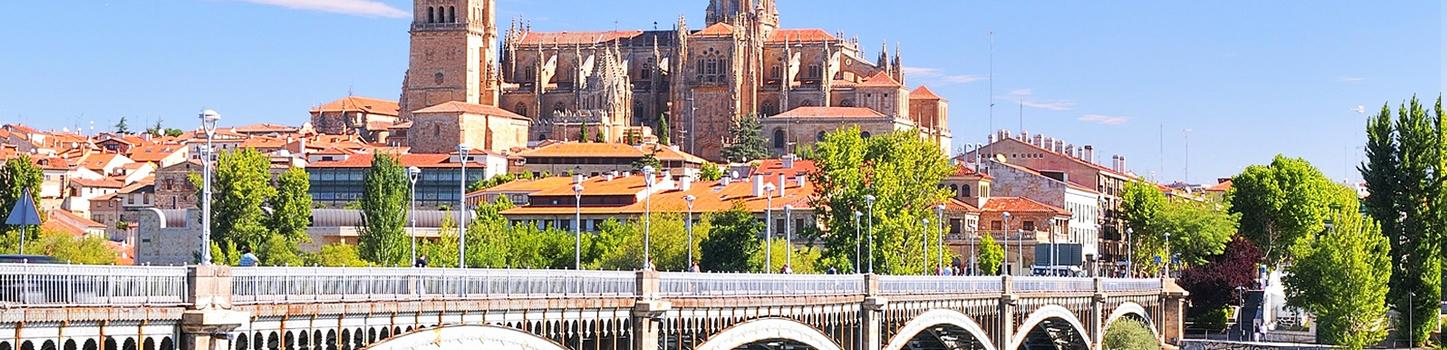 venta de viviendas en Salamanca