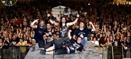 XX CERTAMEN DE MúSICA JOVEN GRANITO ROCK
