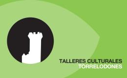 TALLERES CULTURALES TORRELODONES