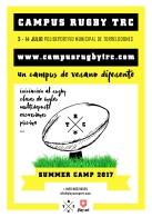 CAMPUS DE RUGBY TRC