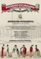 EL ESCORIAL RECUPERA EL SABOR DEL CHOCOLATE CON UNA EXPOSICIóN FOTOGRáFICA SOBRE LA FáBRICA DE MATíAS LóPEZ