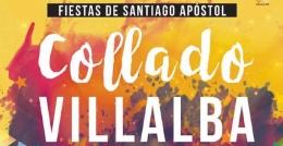 Fiestas Patronales Santiago Apostol 2017