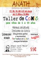 Taller del COMIC