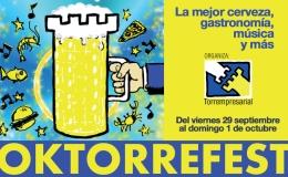 III OkTorreFest