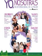 Semana Internacional de la Mujer
