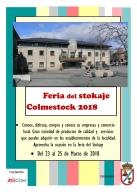 ColmeStock 2018