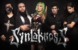 SYNLACROSS EN GRANITO ROCK 2018