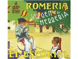 ROMERÍA VIRGEN DE LA HERRERÍA