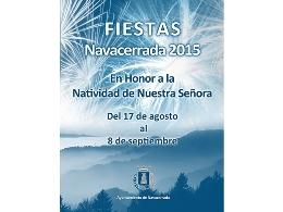 Fiestas Navacerrada 2015