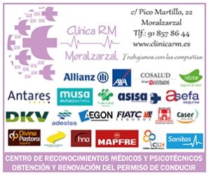 Reconocimientos medicos en la Sierra de Madrid