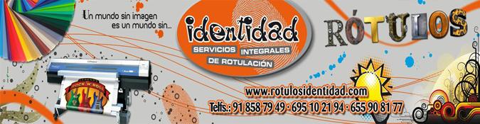 Empresas de rotulación en la Sierra de Madrid